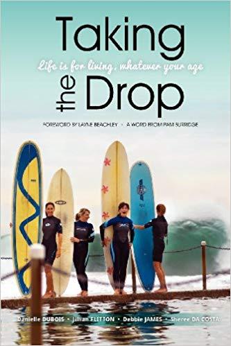 taking the drop book