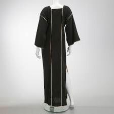 fashionable kaftan dress