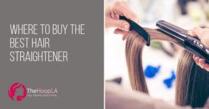 where to buy the best straightener