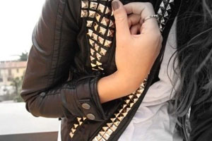 leather-and-studs