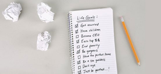life-goals