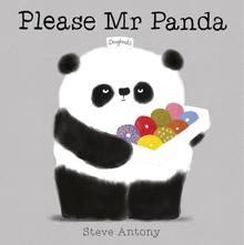 please-mr-panda