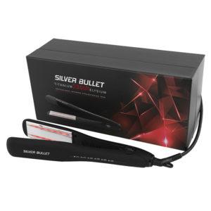Silver Bullet Titanium Elysium Straightener Review