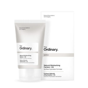 The Ordinary Moisturiser