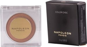 napoleon perdis color disc review