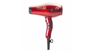 parlux power light 385 ionic ceramic hair dryer review