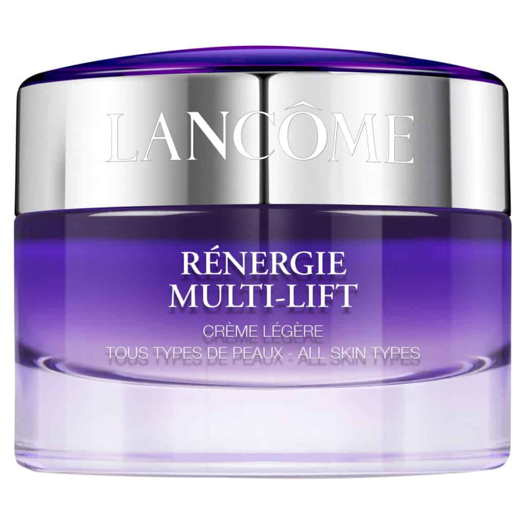 Lancome Renergie Multi-Lift Day Cream Light