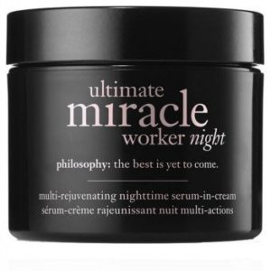 Best Night Creams For Over 30's 6