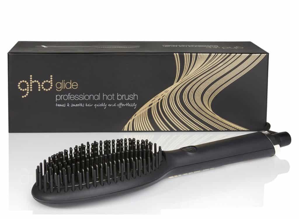 Best Hair Straightening Brush 3