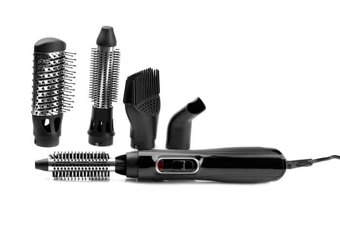 Best Hair Straightening Brush 13