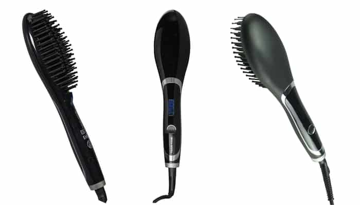 Silver Bullet Ionic Ceramic Straightening Brush Review 2