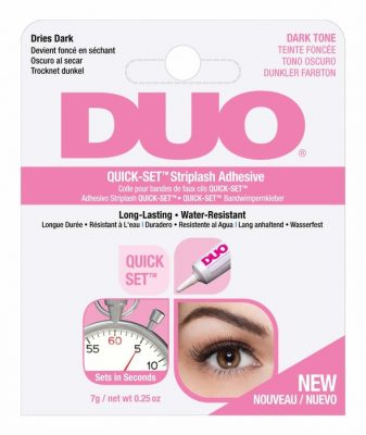 ardell duo adhesive dark review
